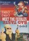 Meet The Feebles + Bad Taste - Peter Jackson 2 DVD Edition