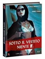 Sotto Il Vestito Niente II - Too Beautiful to Die Mediabook