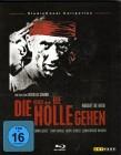 DIE DURCH DIE HÖLLE GEHEN Blu-ray Digibook Studiocanal
