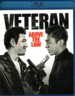 VETERAN Above the Law - Blu-ray Top Asia Action Thriller