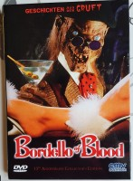Bordello of Blood kl. Hartbox CMV Laservision (Cover B)