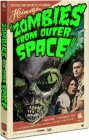 Zombies from outer Space - Limited Edition - DVD [OVP]