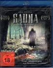SAUNA Wash your sins - Blu-ray düsterer Finnland Horror