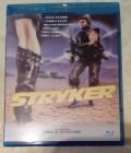 Stryker Blu-ray limitiert auf 1000 Stück uncut