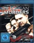 THE HOOLIGAN MURDERS This Cop Is A Bastard - Blu-ray