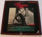 It came from Beneath the Sea Laserdisc - kein deutscher Ton