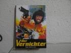 Der Vernichter uncut Tomas Milian DVD kleine Hartbox