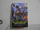 Blastfighter Der Exekutor Uncut Edition Cover B Gr. Hartbox