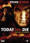 Today You Die [Steven Seagal] (deutsch/uncut) NEU+OVP