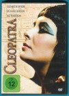 Cleopatra (2 DVDs) Elizabeth Taylor, Richard Burton f. NEUW.