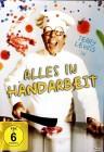 Alles in Handarbeit (mit Jerry Lewis) -- DVD