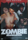 Zombie Reanimation Red Edition Reloaded  Buchbox