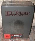 Hellraiser Trilogy Black Box Turbine Medien Blu-Ray