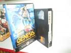 VHS - Genesis Stadt der Lebenden Toten - Barbara Eden