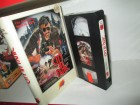 VHS - City in Panic - IHV KLEINSTLABEL HARDCOVER