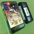 SKY HIGH Nico Mastorakis UK-VHS PolyGram Video