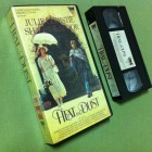 Heat and Dust UK-VHS Julie Christie / Greta Scacchi 3M Video