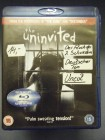 The Uninvited IMPORT UNCUT dt. Ton