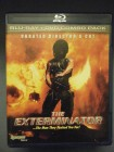The Exterminator UNRATED DC IMPORT COMBO PACK