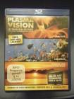 Plasma Vision