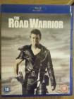 Mad Max The Road Warrior  IMPORT UNCUT dt. Ton