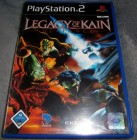 Legacy of Kain Defiance PS2 Playstation 2 (Raziel)