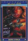 Born a Ninja - Die Rache des Ninja - DVD - Hartbox