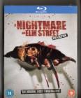 Blu-ray: NIGHTMARE ON ELM STREET 1-7 Collection Deutsch NEU