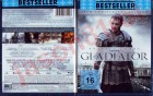 Gladiator - 10th Anniversary Edition / Blu Ray NEU OVP uncut
