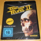 Tanz der Teufel 2 Blu-ray Neu & OVP