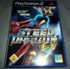 Steel Dragon EX PS2 Playstation 2 RARITÄT (2D Shoot-em-up)