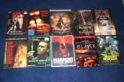 Paket Nr. 2: 20 x DVDs  inkl. Porto! Horror&Splatter&Thrill