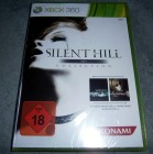 Silent Hill HD Collection XBox360 Neu & OVP XBox SH 2+3