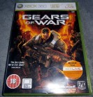 Gears of War XBox360 UK-Import UNCUT