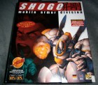 SHOGO Mobile Armor Division (Defense) Mech BLOOD PC UNCUT