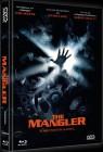 The Mangler - Mediabook A (Blu Ray+DVD) NEU/OVP