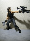 ESCAPE FROM L.A: Snake Plissken