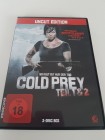 Cold Prey - Teil 1 & 2 - Uncut Edition