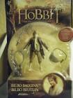 THE HOBBIT Bilbo Baggins NEU OVP