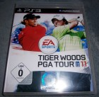 Tiger Woods PGA Tour 11 EA Sports Golf PS3 Playstation 3
