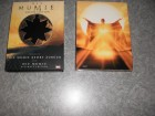 DIE MUMIE 1 & 2 DIGIPAK 4-DVD- Deluxe Edition