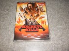 MACHETE KILLS DVD Danny Trejo Mel Gibson Uncut TOP