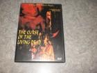 The Curse of the Living Dead DVD TOTEN AUGEN DES DR. DRACULA