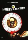 Labyrinth des roten Todes - Mediabook - Cover B