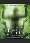 HUMAN CENTIPEDE (Blu-Ray) - Schuber inkl. Wendecover