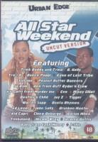All Star Weekend Uncut Version Busta Rhymes,Jay Z uvmRarität