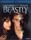 BEASTLY Blu-ray - Fantasy Dämonen Romantik Alex Pettyfer