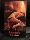 Emanuelle Queen of Sados - Dvd - Hartbox - *wie neu*