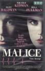 Malice (27989)