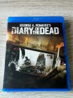 DIARY OF THE DEAD (GEORGE A.ROMERO) BLURAY - UNCUT